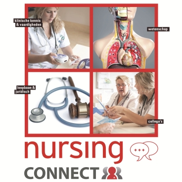 Nursing Connect Logo