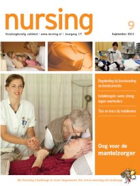 Nursing september 2011