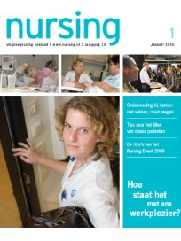 Nursing januari 2010
