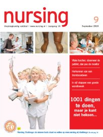 Nursing september 2010