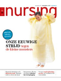 Nursing september 2012