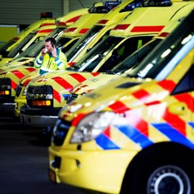 Blog Hugo: 'Ambulance'
