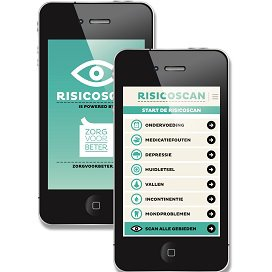 Gratis download: app voor risicosignalering