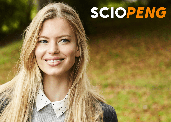 Sciopeng