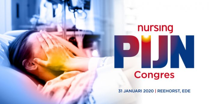 Nursing Pijn Congres_31 januari 2020