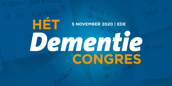 Dementie congres_November2020_Nursing
